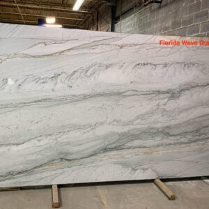 Florida Wave Quartzite