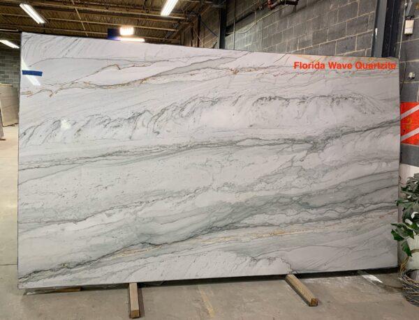 Florida Wave Quartzite
